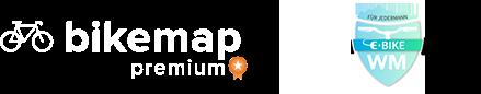Bikemap Ebikewm2018 Logo