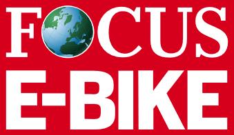 Bikemap Focus Logo